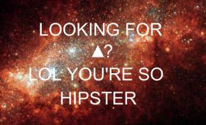 ... arte, galaxy, hipster, photografy, pretty, quote, sky, text, triangle