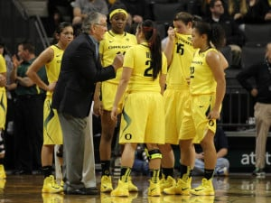 Oregon vs. Stanford Postgame Quotes