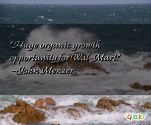 Famous Quotes on Growth http://www.famousquotesabout.com/quote/Huge ...