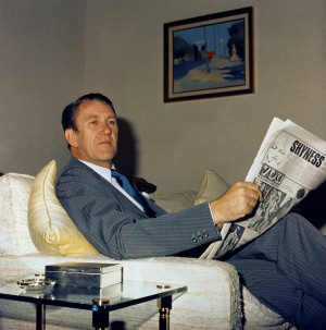 Malcolm Fraser: In his own words - ABC News (Australian Broadcasting ...