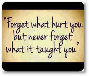hurt lesson