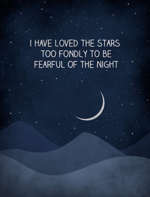... Quotes Star, Typographic Print, Moon Tattoo, Star Quote, Quotes Art