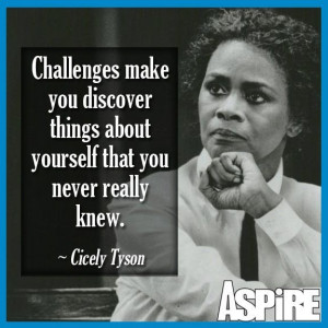 ... Quotes, Challenge, Inspiration Women, Black Women Quotes, Tyson Quotes