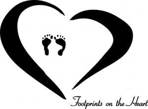 Mothers Heart, Footprints, Heart Wall, Quotes Decals Hom, My Heart ...