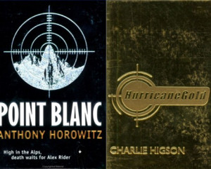 Point blanc quotes