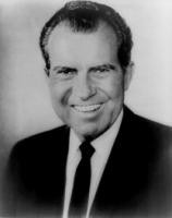 Richard M. Nixon's Profile
