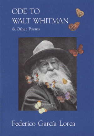 """Start by marking """"Ode to Walt Whitman"""" as Want to Read:"""