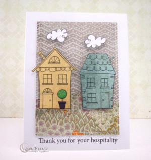 hospitality industry quotes thank you for your hospitality quotes ...