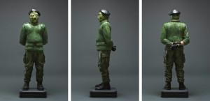 Go Back > Gallery For > Continuity Irish Republican Army Symbol