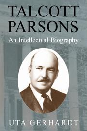 Talcott Parsons Pictures