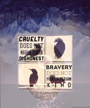 tobiaslovesmydauntlesscake:Divergent Quotes ~ Veronica Roth ☠