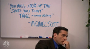 The Office Quotes (NBC) | Best Quotes From the TV Show