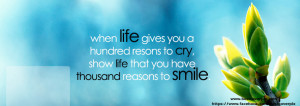 quotes about life cover photos for facebook timeline for girls