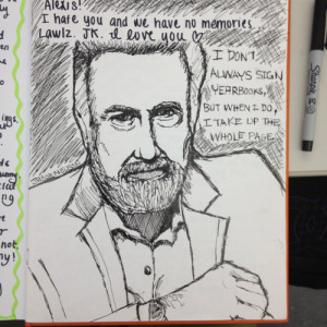 ... meme The Most Interesting Man In The World yearbook dos equis guy