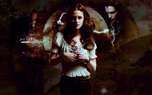 Edward and Bella E&B