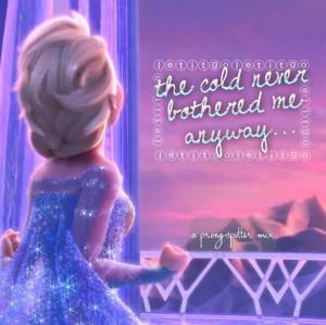 Elsa Elsa Quotes