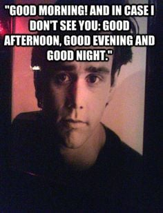 Jim Carrey quote goodmorning 20 Jim Carrey quotes to make you feel ...