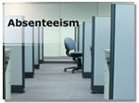 Absenteeism PowerPoint Quotes