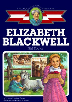 Famous Quotes of Elizabeth Blackwell