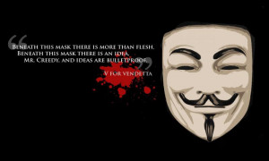 Remember, remember the 5th of November....