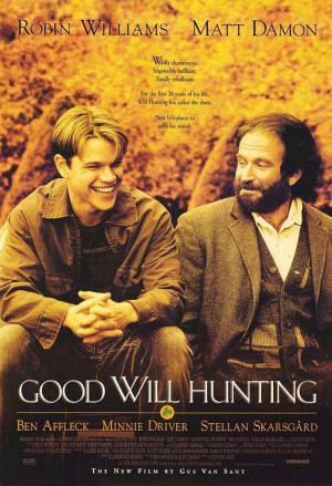 Good Will Hunting - Movie Quotes - Rotten Tomatoes