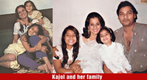 Kajol Biography Favourites Quotes