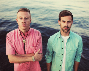 ... Macklemore and Ryan Lewis will take the Philippine stage for the first