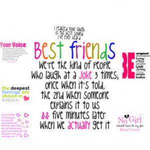 Teen Friends