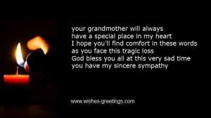 rip grandma quotes and sayings