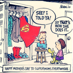 Funny Superhero Jokes For Kids Mother's day, giveaway, funny