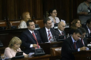Ivica Dacic's quote