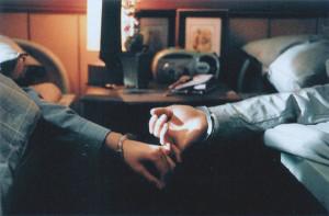 beds, couple, interlock, love, pinky, promise