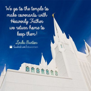 Favorite quote from the General Relief Society Meeting #mormon #quote ...