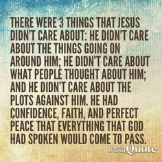 Pastor Quotes