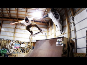 bam margera skate video 2