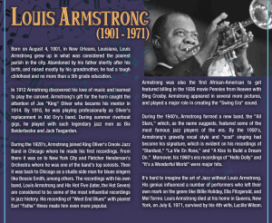louis armstrong quotes what we play is life louis armstrong