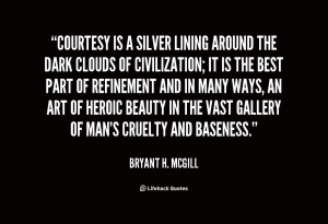 Silverlining Quotes