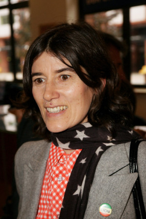 Bella Freud UK TABLOID NEWSPAPERS OUT Bella Freud attends the UK