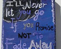 Muse Lyrics Inspired - Starlight ly rics 'I'll Never Let You Go ...