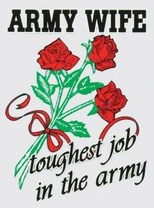 Army Wife Poems and Quotes   Army wife