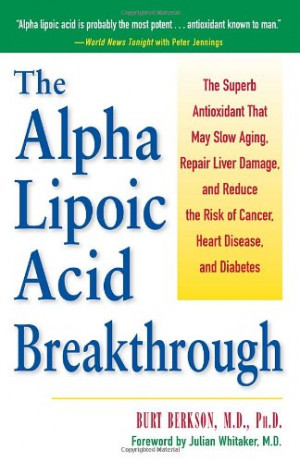 ... Liver Damage, and Reduce the Risk of Cancer, Heart Disease, and