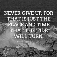 stowe harriet beecher tides sea quotes quotes funny quotes inspiration ...