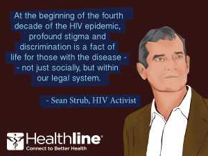 At the beginning of the fourth decade of the HIV epidemic, profound ...
