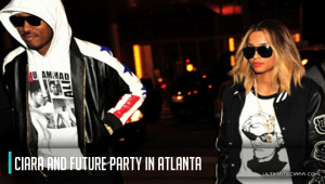 Future And Ciara Quot Love