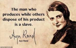 Slavery Quote