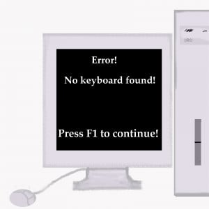 Funny quotes about computers