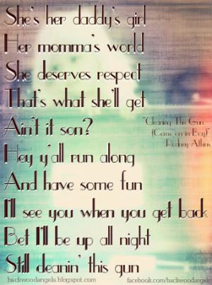 quotes about daddys girl
