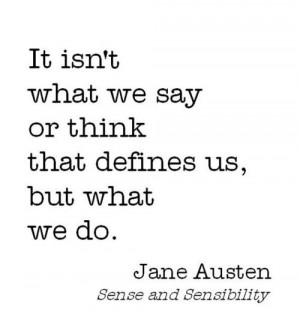 25+ Exclusive Jane Austen Quotes