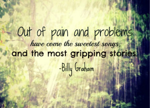 25 Smart Quotes About Pain