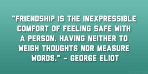 Gee Eliot Quote Enlivening...